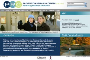 Prevention Research Center New