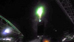MVP Summit '13 Fireworks