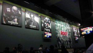 MVP Summit '13 Sports Lounge